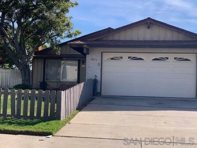8455 Blossom Hill Drive, Lemon Grove, CA 91945 (#200006840) :: The Costantino Group | Cal American Homes and Realty