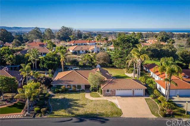 2475 Bayside Place, Arroyo Grande, CA 93420 (#PI20030005) :: Realty ONE Group Empire