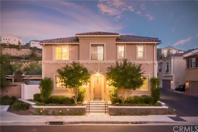 21062 Blossom Way, Diamond Bar, CA 91765 (#TR20030051) :: Allison James Estates and Homes