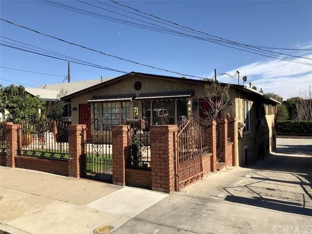 918 S Fresno Street, Los Angeles (City), CA 90023 (#MB20029949) :: RE/MAX Masters