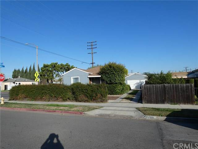 5398 Walnut Avenue, Long Beach, CA 90805 (#SB20030087) :: RE/MAX Masters