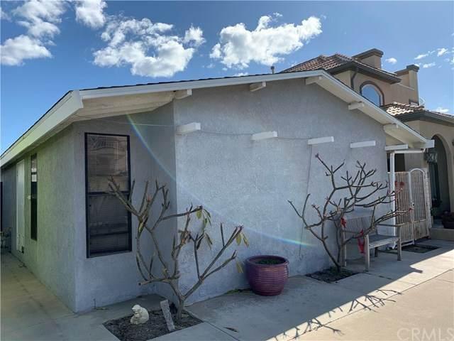 258 Cedar Street, Newport Beach, CA 92663 (#NP20030024) :: Better Living SoCal