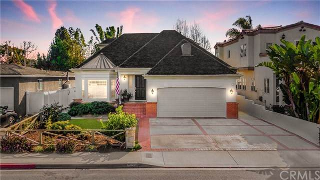1632 11th Street, Manhattan Beach, CA 90266 (#CV20028806) :: The Costantino Group | Cal American Homes and Realty