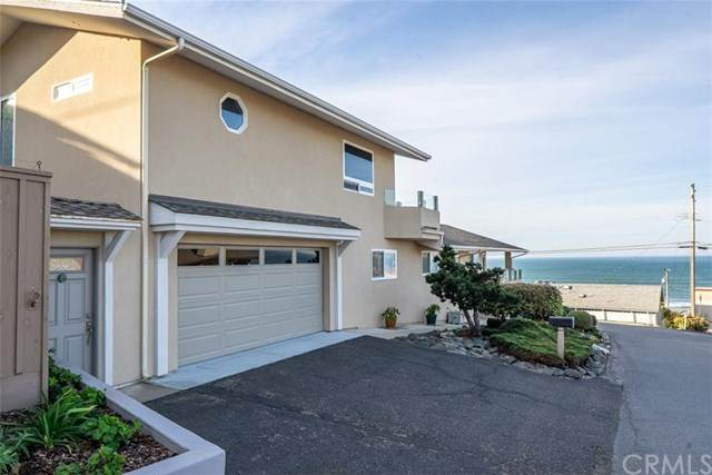 200 Adoree Avenue, Cayucos, CA 93430 (#SC20025168) :: eXp Realty of California Inc.