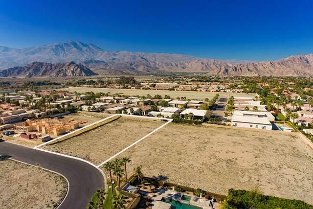 57695 South Valley Lane Lot 7, La Quinta, CA 92253 (#219038723DA) :: Veronica Encinas Team