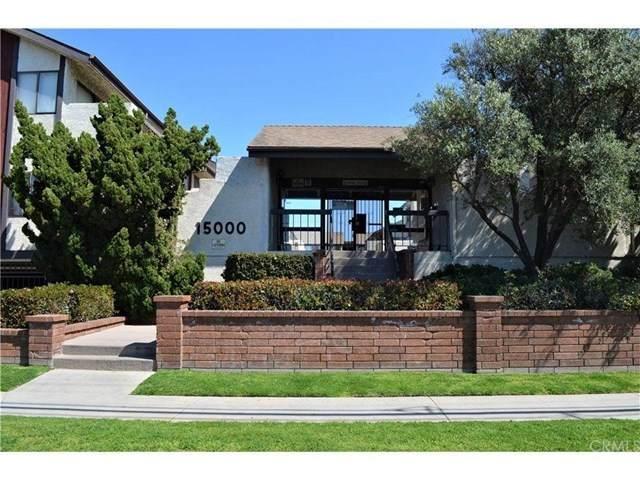 15000 Halldale Avenue #113, Gardena, CA 90247 (#OC20029703) :: Twiss Realty