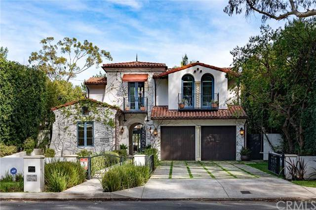 3613 Palos Verdes Drive N, Palos Verdes Estates, CA 90274 (#PV20027062) :: Millman Team