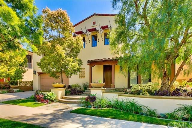 4 Highpoint, Newport Coast, CA 92657 (#OC20029671) :: Allison James Estates and Homes
