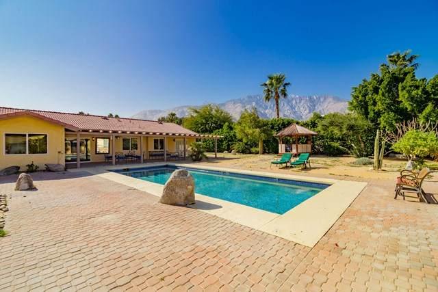 202 Santa Catalina Road, Palm Springs, CA 92262 (#219038725PS) :: Cal American Realty