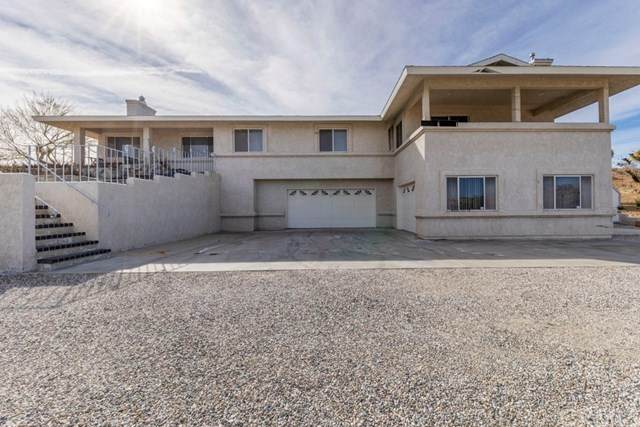 4965 Hilton Court, Yucca Valley, CA 92284 (#JT20029410) :: RE/MAX Masters
