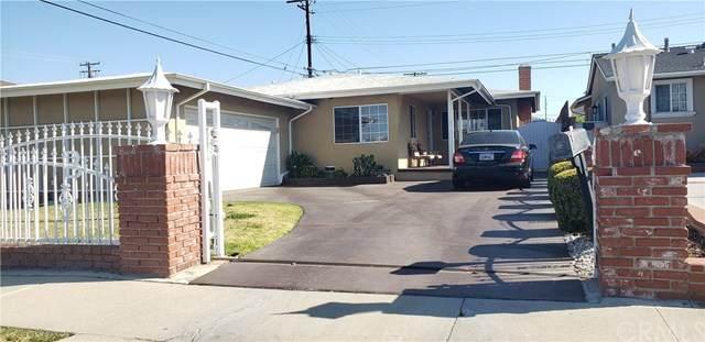 13504 Purche Avenue, Gardena, CA 90249 (#DW20030132) :: RE/MAX Masters