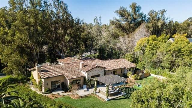 4850 Sun Valley Rd, , CA 92014 (#200006848) :: Compass California Inc.