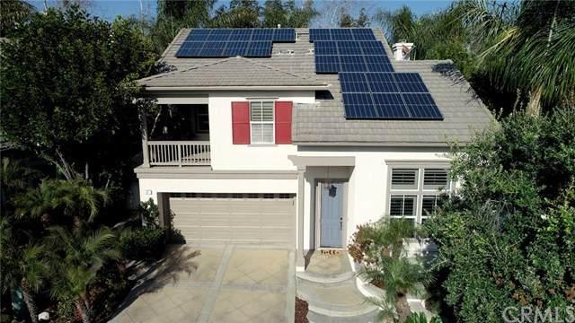 17 Camino Azulejo, San Clemente, CA 92673 (#OC20018129) :: Allison James Estates and Homes