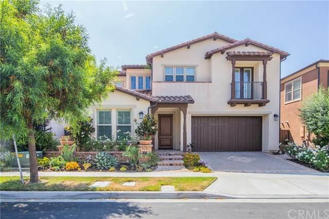 66 Gainsboro, Irvine, CA 92620 (#OC20030245) :: Case Realty Group