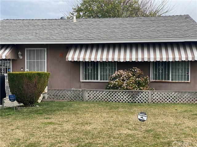 2082 Lee Place, Pomona, CA 91766 (#OC20029645) :: Mainstreet Realtors®