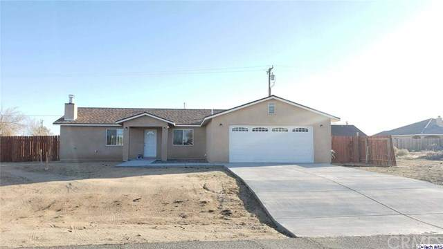 8600 Lime Avenue, California City, CA 93505 (#320000550) :: Berkshire Hathaway Home Services California Properties