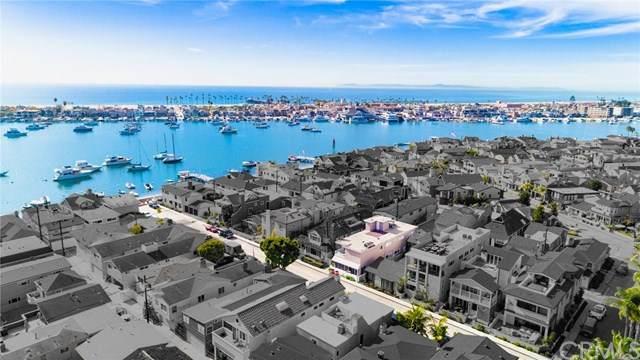119 Ruby Avenue, Newport Beach, CA 92662 (#NP20019291) :: The Houston Team | Compass