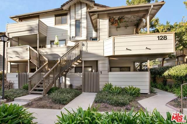 128 Maegan Place #1, Thousand Oaks, CA 91362 (#20552840) :: RE/MAX Parkside Real Estate