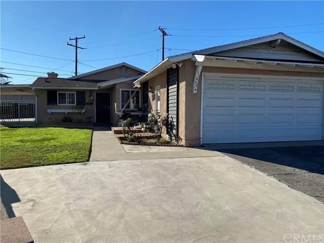 11022 Haymond Street, South El Monte, CA 91733 (#AR20024397) :: Crudo & Associates