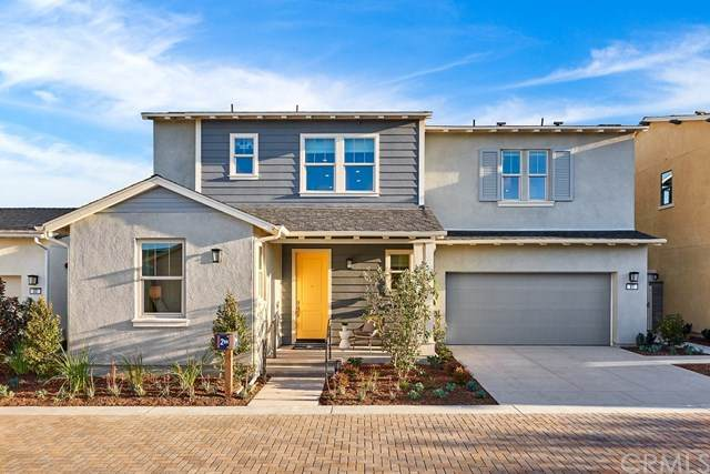 22 Jarano Street, Rancho Mission Viejo, CA 92694 (#OC20030377) :: The Costantino Group | Cal American Homes and Realty