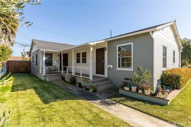 8704 El Manor Avenue, Los Angeles (City), CA 90045 (#SB20028052) :: Allison James Estates and Homes