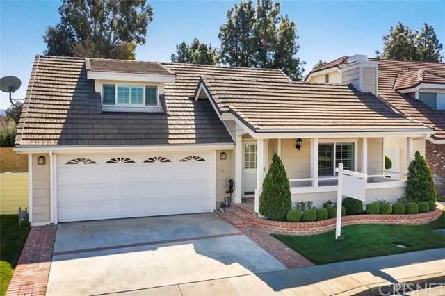 23914 Ranney House Court, Valencia, CA 91355 (#SR20029932) :: Z Team OC Real Estate