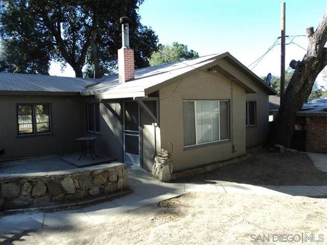 2490 Manzanita, Boulevard, CA 91905 (#200006943) :: The Bashe Team