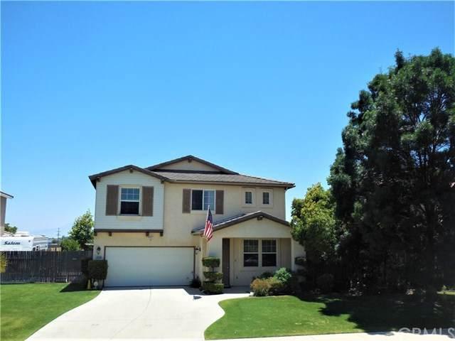 3416 Villa Cassia Street, Bakersfield, CA 93308 (#IV20030455) :: Z Team OC Real Estate