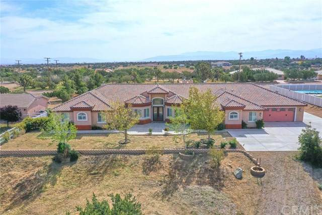 8465 Macron Street, Oak Hills, CA 92344 (#OC20030474) :: The Brad Korb Real Estate Group
