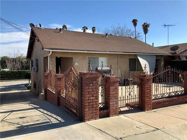 920 S Fresno Street, Los Angeles (City), CA 90023 (#MB20030551) :: RE/MAX Masters
