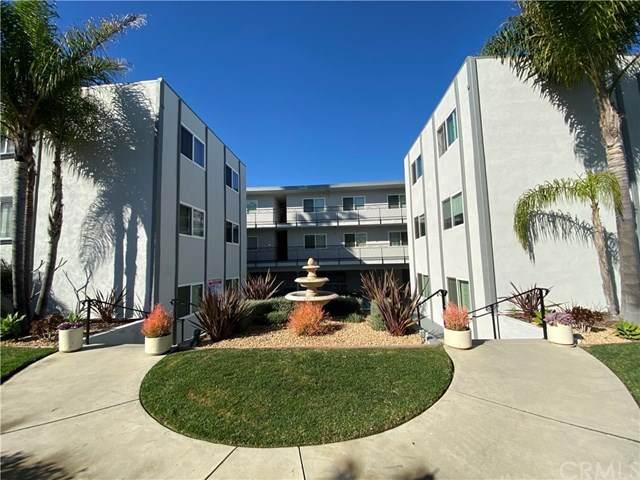 163 Paseo De La Concha #6, Redondo Beach, CA 90277 (#PW20026569) :: RE/MAX Masters