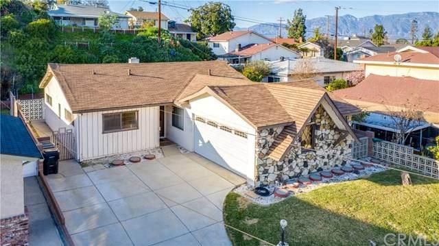 1075 Ackley Street, Monterey Park, CA 91755 (#CV20029928) :: Keller Williams Realty, LA Harbor