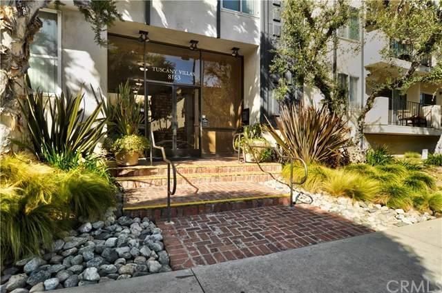 8163 Redlands Street #22, Playa Del Rey, CA 90293 (#OC20030411) :: Crudo & Associates