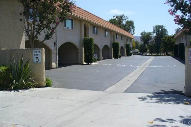 1246 Patricia Avenue #22, Simi Valley, CA 93065 (#OC20029169) :: RE/MAX Parkside Real Estate