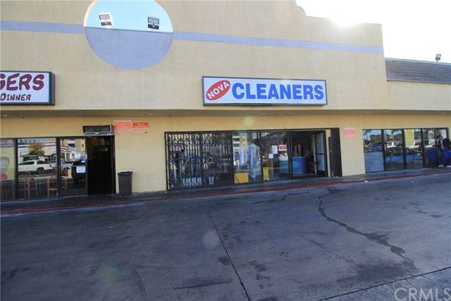3518 Rosecrans Avenue, Hawthorne, CA 90250 (#TR20030594) :: Team Forss Realty Group