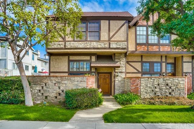 888 N Monterey Street, Alhambra, CA 91801 (#AR20030244) :: Twiss Realty