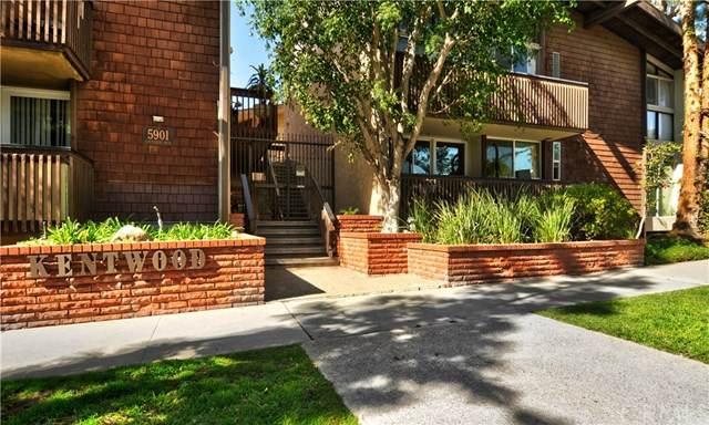 5901 Canterbury Drive #4, Culver City, CA 90230 (#OC20030545) :: Twiss Realty
