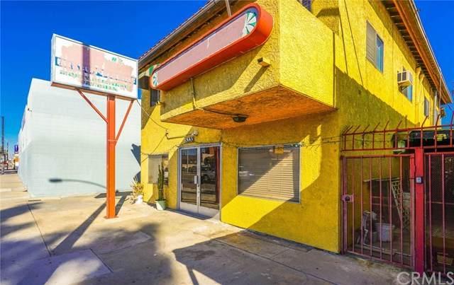 5330 Atlantic Avenue #3, Long Beach, CA 90805 (#PW20030547) :: RE/MAX Masters