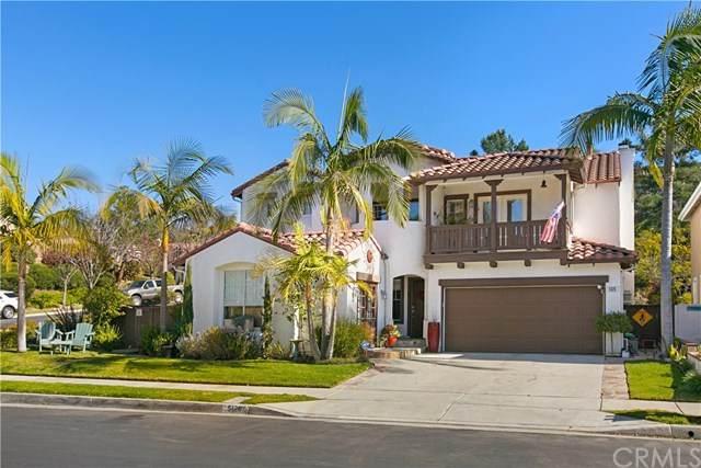 5126 Costa Rustico, San Clemente, CA 92673 (#OC20016745) :: Case Realty Group