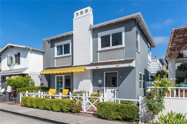 206 Diamond Avenue, Newport Beach, CA 92662 (#NP20030673) :: The Houston Team | Compass