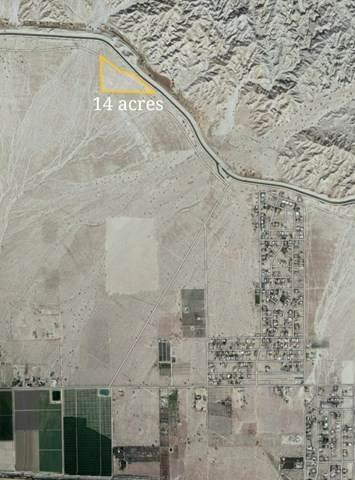 Coachella Canal Rd, Mecca, CA 92254 (#219038767DA) :: A|G Amaya Group Real Estate