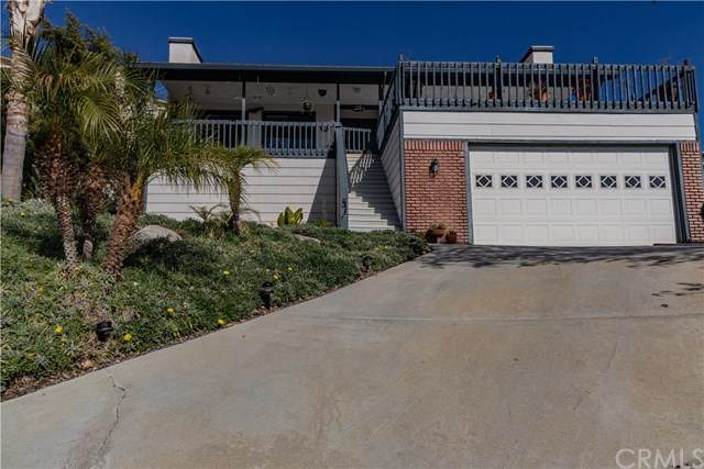 29676 Yellow Gold Drive, Canyon Lake, CA 92587 (#SW19282282) :: RE/MAX Empire Properties
