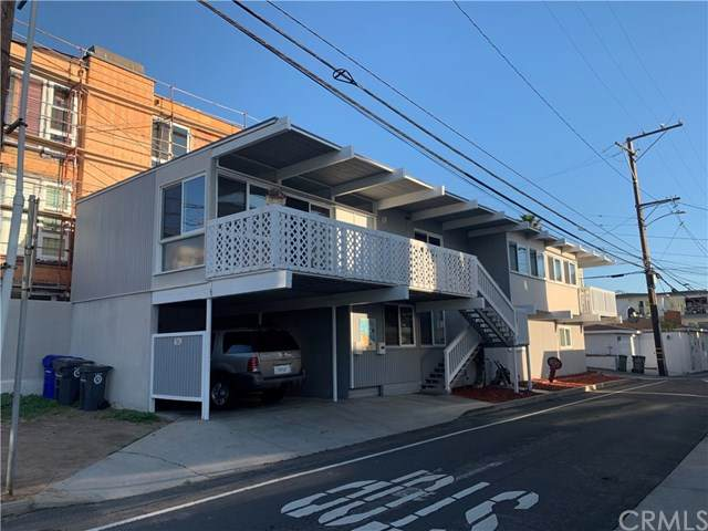 3316 N Vista Drive, Manhattan Beach, CA 90266 (#SB20030531) :: Doherty Real Estate Group