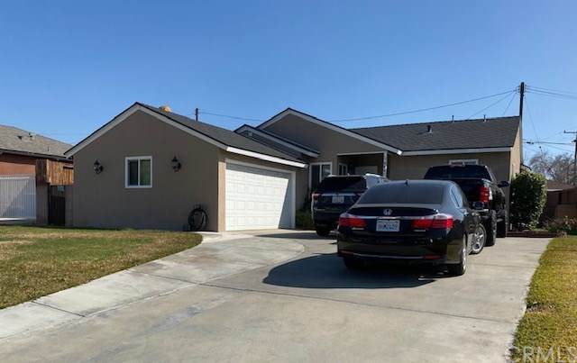 9861 Pradera Avenue, Montclair, CA 91763 (#CV20030746) :: Apple Financial Network, Inc.