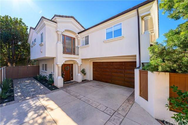 2402 Graham Avenue B, Redondo Beach, CA 90278 (#SB20014640) :: The Costantino Group | Cal American Homes and Realty