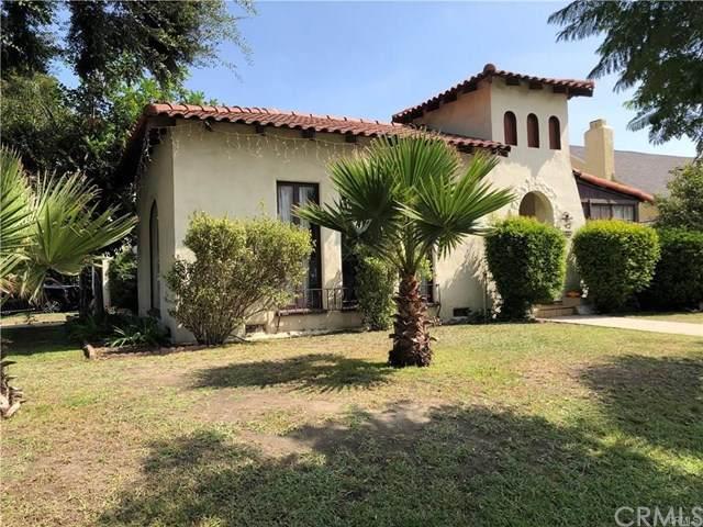 2903 Grand Avenue, Huntington Park, CA 90255 (#CV20030797) :: Keller Williams Realty, LA Harbor