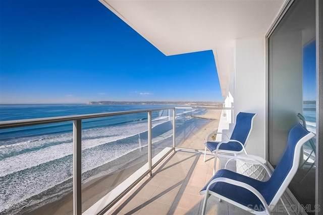 1760 Avenida Del Mundo 1505-06, Coronado, CA 92118 (#200006996) :: Berkshire Hathaway HomeServices California Properties