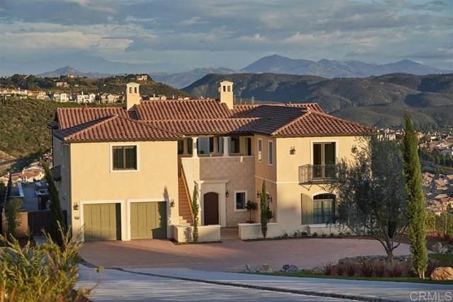 921 Pearl Drive, San Marcos, CA 92078 (#200007003) :: eXp Realty of California Inc.