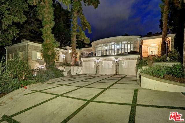 986 Kewen Drive, San Marino, CA 91108 (#20552862) :: Z Team OC Real Estate