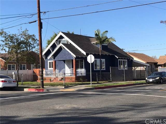 201 S 4th Street, Montebello, CA 90640 (#DW20030912) :: The Laffins Real Estate Team